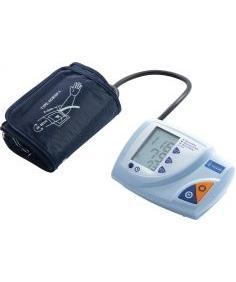 Automātiskais asinsspiediena mērītājs lietošanai uz augšdelma.
